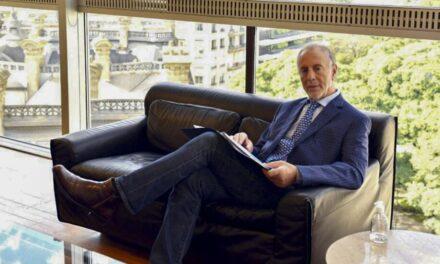 """Neme: """"Argentina tiene una propuesta de reducción del Arancel Externo Común"""" del Mercosur"""