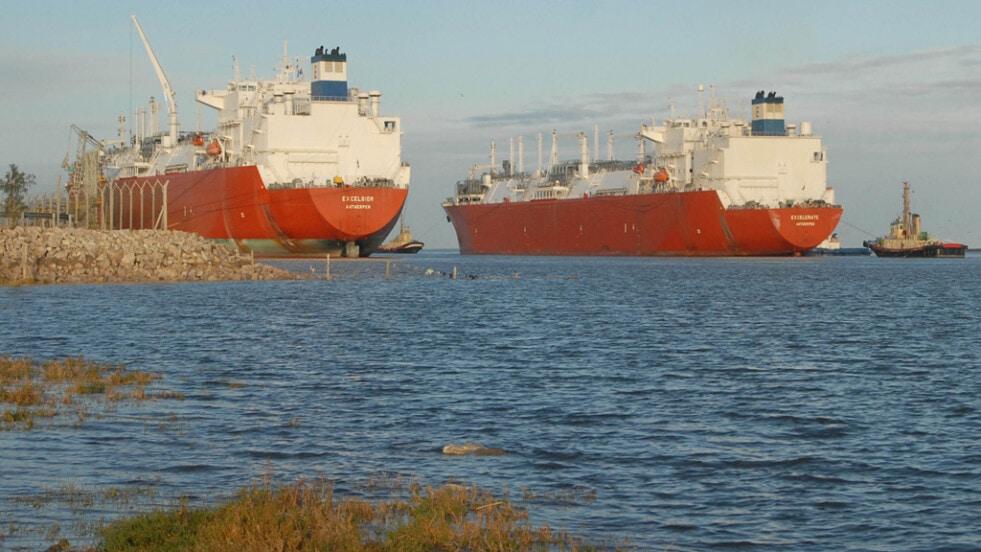 Excelerate operará el barco regasificador de Bahía Blanca