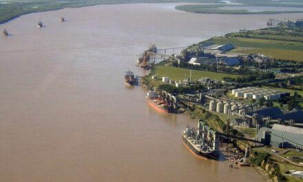 Sindicatos marítimos levantan el paro: el personal embarcado es reconocido como esencial y será vacunado con prioridad