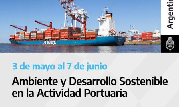 AGP capacita en la gestión ambiental con participación internacional