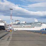 Ushuaia: espera la aprobación del protocolo sanitario para recibir cruceros