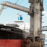 Empatan las Exportaciones en el primer Trimestre del 2021