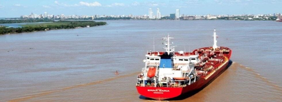 El Ministerio de Transporte disolvió la Unidad Ejecutora Especial Temporaria Hidrovía, y otorgó sus facultades a la Subsecretaría de Puertos