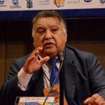 """González Insfrán: """"Además de la hidrovía, se debe impulsar la Marina Mercante de bandera"""""""