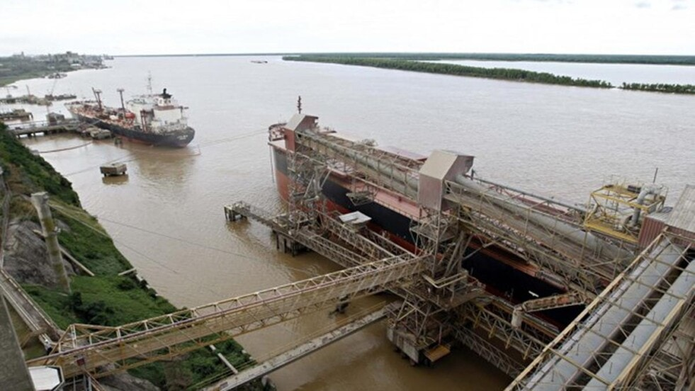 Nuevo paro del sector del transporte marítimo-fluvial en reclamo de vacunas