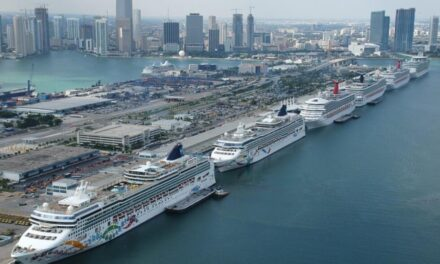 ¿Vuelven los cruceros? Un barco de Royal Caribbean será el primero en viaje de prueba en EEUU