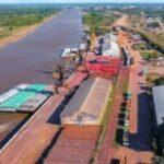 Puerto Barranqueras: La logística desde una visión de estadista