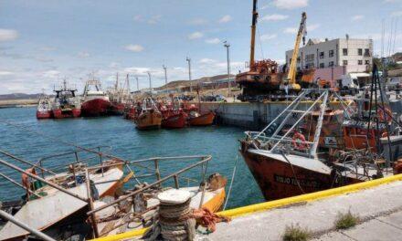 Puerto Deseado: 200 trabajadores vacunados