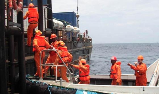 Covid 19: La OMI califica como crisis humanitaria los cambios de tripulación