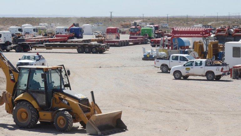 Vaca Muerta: analizan la importancia del transporte y la logística para  el crecimiento de la industria hidrocarburífera
