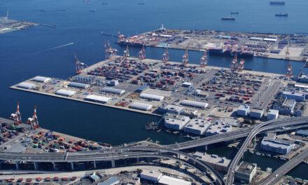 Los 50 puertos más eficientes del mundo según el informe del Banco Mundial