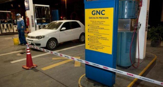 Suspendieron la venta de gcn en la Provincia de Buenos Aires y afecta a estaciones de servicios de la zona