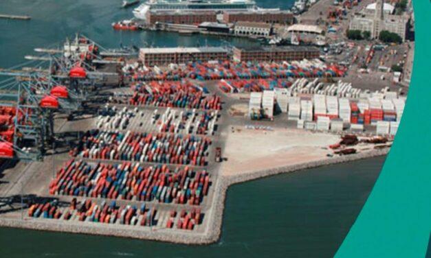 AGP capacita  al personal portuario de todo el país