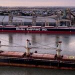 Récord operativo en el puerto de Bahía Blanca