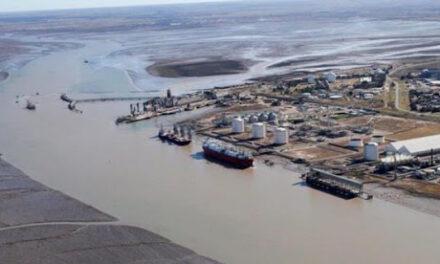 La bajante del río Paraná se acerca a la medición más baja de los últimos 50 años