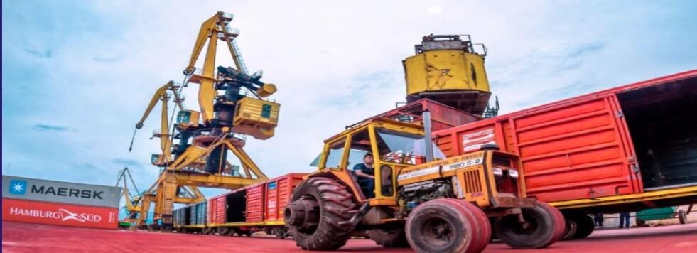 Puerto Barranqueras: Coincidencias respecto al potencial de crecimiento de la hidrovía