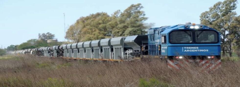Nuevo esquema en la operación de Ferrocarriles Cargas, al finalizar las concesiones