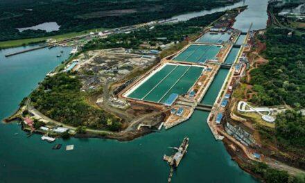 Canal de Panamá: el canal ampliado cumple 5 años de operaciones