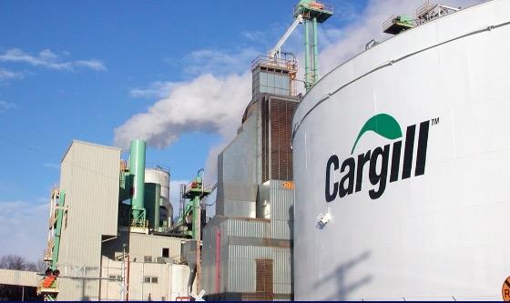Cargill le arrebató a Cofco el primer lugar en la exportación de granos y subproductos de la Argentina