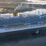 Itinerarios de cruceros listos para la temporada  2021/2022 en Sudamérica
