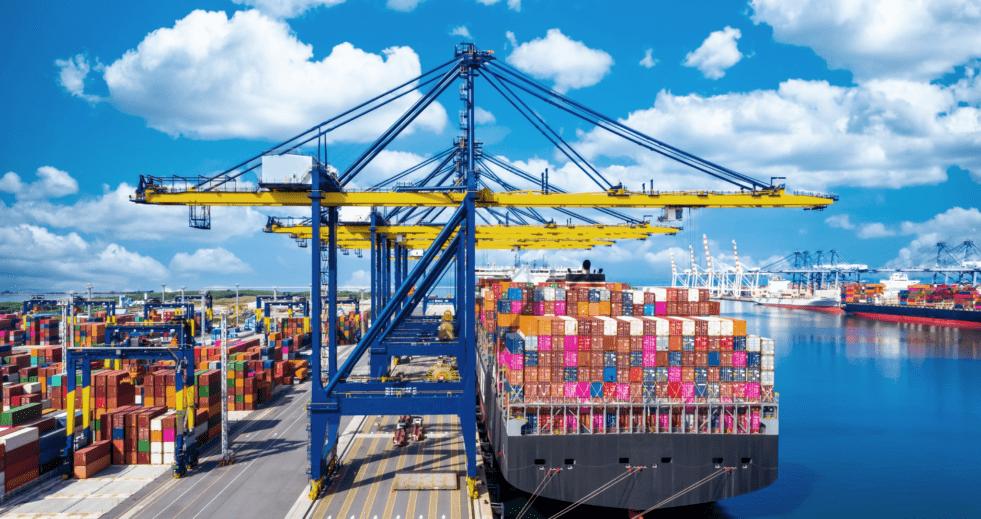 La logística del mármol: Dachser apoya a los importadores de mármol Argentinos con servicios logísticos integrales