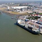 """Puerto de Bahía Blanca llevó a cabo el encuentro virtual sobre """"Innovación Abierta en Puertos y Logística"""""""