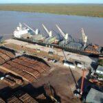 El Puerto de Ibicuy revalidó sus certificaciones de seguridad