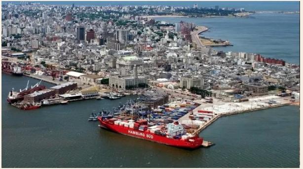 ¿Puede Montevideo duplicar la capacidad de carga de Buenos Aires?