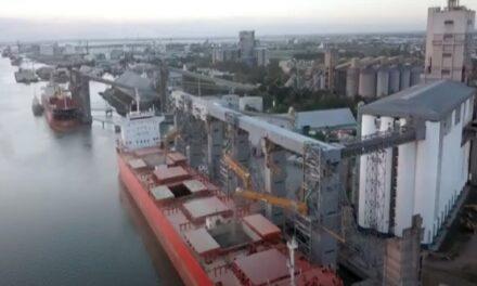 La Provincia y los puertos públicos bonaerenses planifican estrategias de desarrollo conjunto