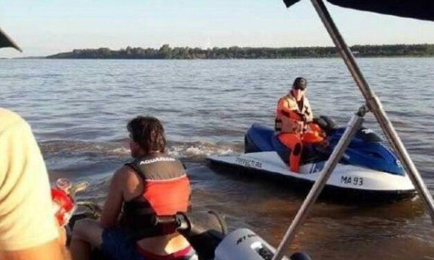 Ramallo: Nuevas restricciones para navegar