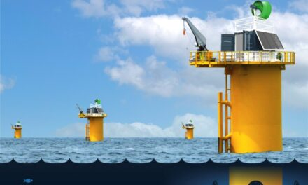 Lanzan el nuevo ICCP-POD, una alternativa ecológica al uso de generadores diesel