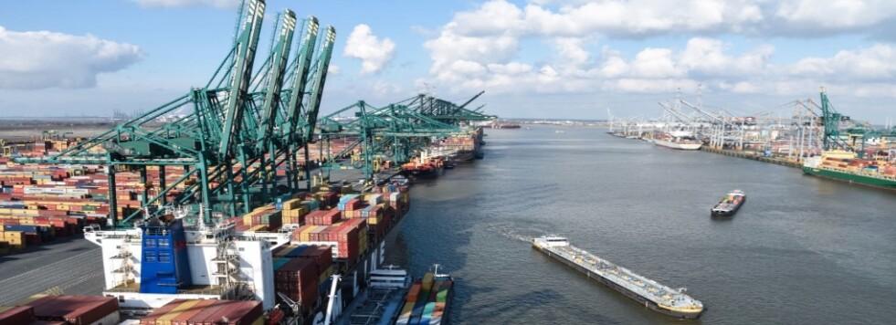 Impactos del cambio climático en los puertos marítimos
