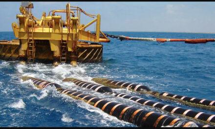 Un nuevo cable de internet submarino unirá a Estados Unidos y a la Argentina