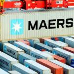 Maersk lanza monitoreo de la huella de carbono de extremo a extremo en la cadena logística
