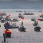 """Pesca ilegal: """"barcos fantasma"""" navegaron 600 mil horas con el sistema satelital apagado frente al mar Argentino"""