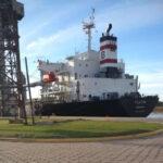 Porqué San Pedro es el único puerto verde de Sudamérica