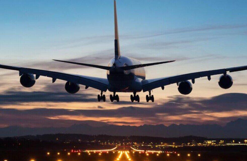 El Gobierno Nacional suspendió destinos y redujo vuelos con Europa