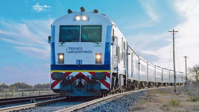 El tren de cercanía ayudaría a descomprimir el ingreso de 3.500 autos a Rosario