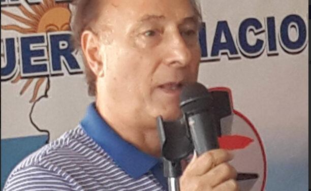 Fallece Alberto Salom, líder sindical de APDFA
