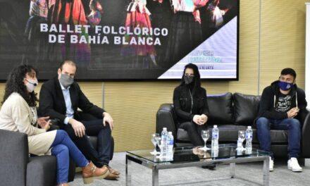 "El Puerto de Bahía Blanca presentó una agenda cultural ""renovada, diversa e integral"""