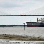 Ponen en marcha un fondo de $1000 millones para las zonas afectadas por bajante del Paraná