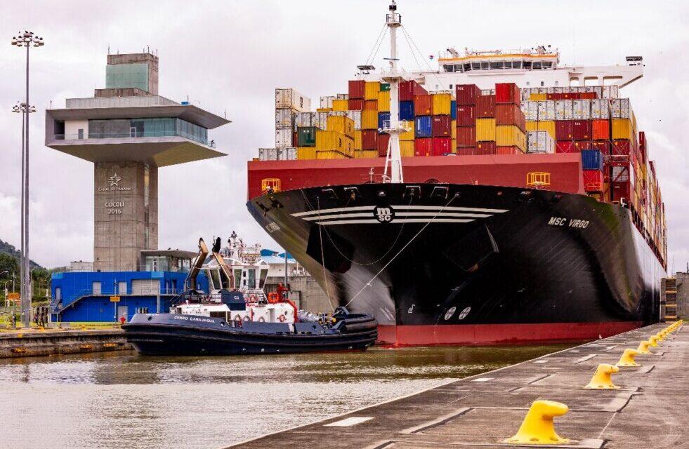 Canal de Panamá: Celebra el legado y futuro del Programa Ambiental Green Connection