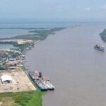 Colombia: esperan que una draga de Jan De Nul resuelva la crisis del canal de acceso a Barranquilla