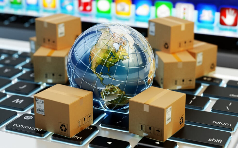 El comercio electrónico global sube a $ 26,7 billones. El COVID-19 impulsa las ventas en línea