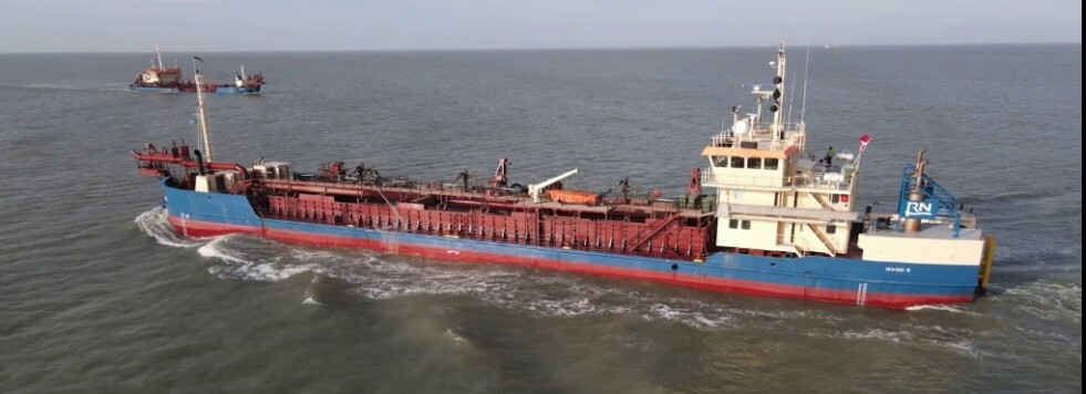 Puerto de Mar del Plata: espera iniciar el dragado en agosto