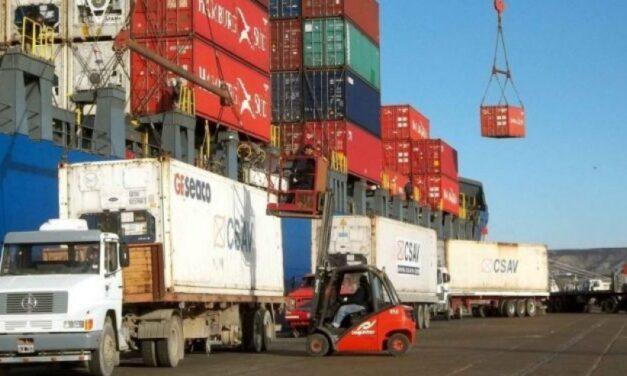 La Provincia de Buenos Aires  obtuvo el mejor cuatrimestre en exportaciones de los últimos 8 años