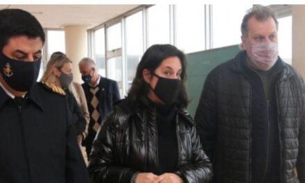 Mar del Plata: primera planta escuela para el procesamiento de pescado con proyección social