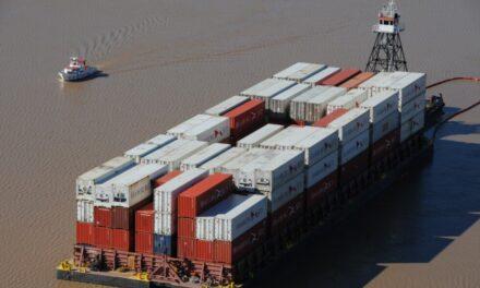 Recomendaciones para el tránsito seguro de buques de porte ante la bajante extraordinaria del río Paraná