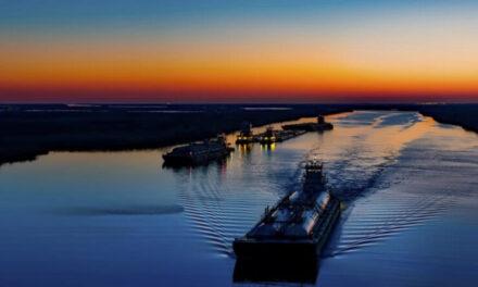 El futuro de la Hidrovía como un punto de encuentro de los intereses nacionales