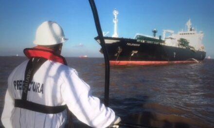 El Estado Rector de Puerto informa de los resultados de las inspecciones durante julio